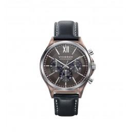 Viceroy reloj de caballero Magnum en piel.