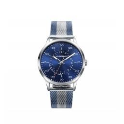 Viceroy reloj de caballero Colección Beat en acero bicolor.