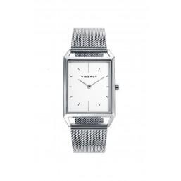 Viceroy reloj de caballero Colección Air en acero.