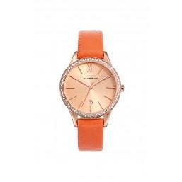 Viceroy reloj de mujer Colección Chic en piel.