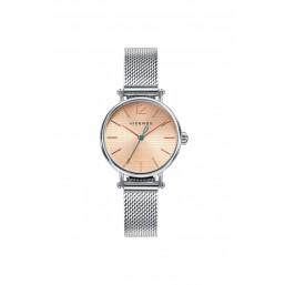 Viceroy reloj de mujer Colección Kiss en acero.