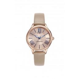 Viceroy reloj de mujer en piel.