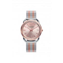 Viceroy reloj de mujerColección Chic en acero bicolor.