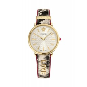Versace reloj de mujer Manifesto Love Elaphe en piel.