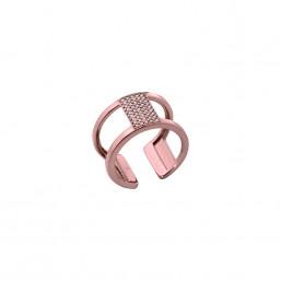 """Les Georgettes anillo de mujer rosa """"Barrette"""""""