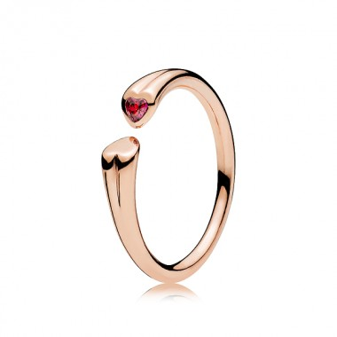 anillo pandora rose mi princesa