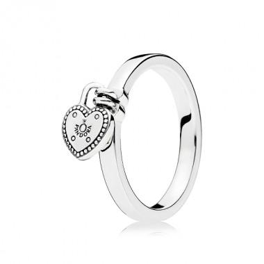 anillos mujer pandora