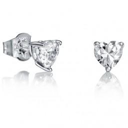 Viceroy Jewels pendientes de mujer en plata.