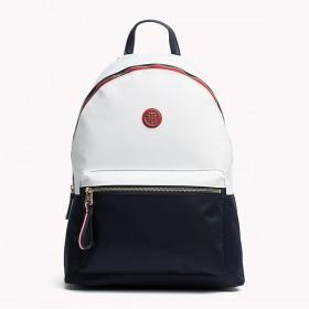 Tommy Hilfiger mochila Modelo Poppy Backpack CB