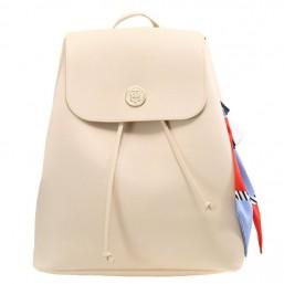 Tommy Hilfiger mochila Modelo Charming Tommy Backpack.