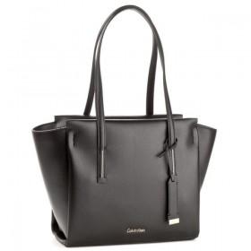 Calvin Klein bolso de mujer Modelo Frame Medium Shopper.