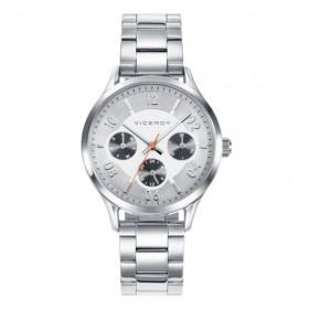 Viceroy reloj de cadete Colección Next en acero.