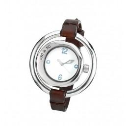 """Uno de 50 reloj de mujer """"A tiempo"""""""