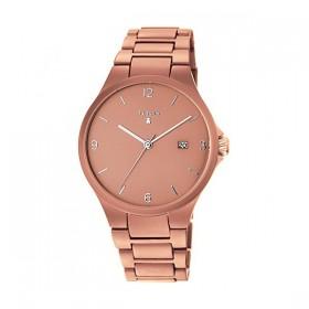 """Tous reloj de mujer """"Motion"""" en aluminio cobre."""