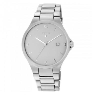 "Tous reloj de mujer ""Motion"" en aluminio."