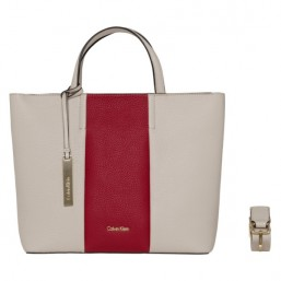 Calvin Klein bolso de mujer Cosmopolitan Medium Tote