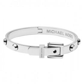 Michael Kors pulsera de mujer en acero.