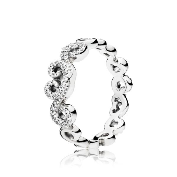 756578f21de5 Pandora anillo para mujer