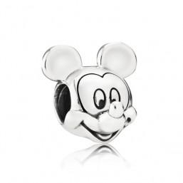 """Pandora Disney charm de pulsera """"Retrato de Mickey"""""""