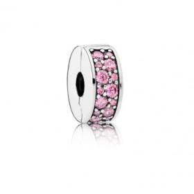 Pandora Elegancia rosa