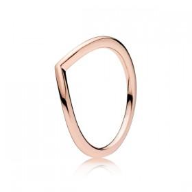 """Pandora Rose anillo de mujer """"Deseo Brillante""""."""