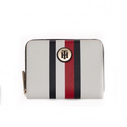 tommy Hilfiger cartera de mujer Modelo Core Compact.