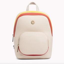 Tommy Hilfiger mochila de mujer Core Backpack en piel sintética.
