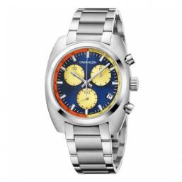 CALVIN KLEIN achieve reloj de caballero K8W3714N