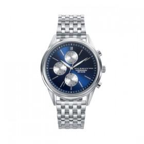 Viceroy reloj multifunción de caballero Colección Magnum en acero.