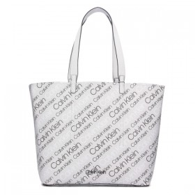 Calvin Klein bolso reversible Inside Out Large.