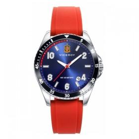 Viceroy reloj oficial de la Selección Española con gorra de regalo.