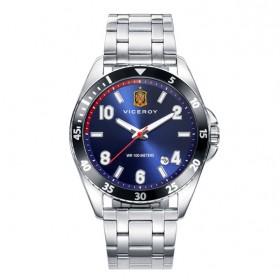 Viceroy reloj oficial de la Selección Española para hombre con gorra de regalo.