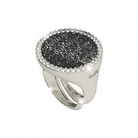 Rebecca anillo abierto de mujer Colección R-Zero.