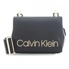 Calvin Klein Candy Small Cross negro