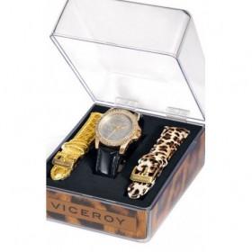 Viceroy Capriccio reloj con correas de recambio.