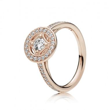 """Pandora Rose """"Seducción Vintage"""" anillo"""
