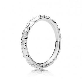 """Pandora """"Belleza Real"""" anillo"""