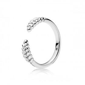 """Pandora """"Espigas Abiertas"""" anillo"""
