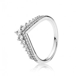 "Pandora ""Deseo de la Princesa"" anillo"