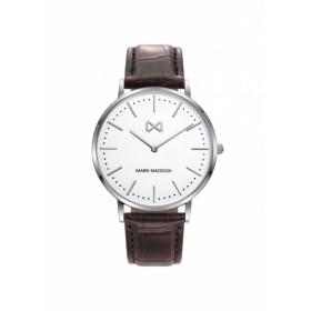 Mark Maddox Greenwich reloj de caballero