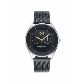 Mark Maddox Venice reloj da caballero en acero