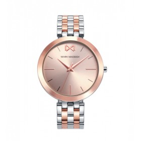 Mark Maddox Alfama reloj de mujer en acero bicolor