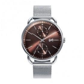 Mark Maddox Midtoen reloj de caballero.
