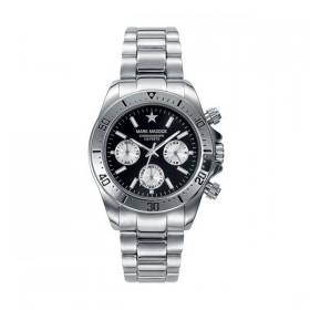 Mark Maddox reloj deportivo de caballero