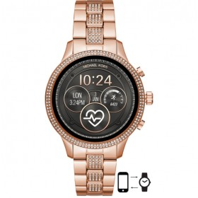 Michael Kors Acces reloj inteligente Runway