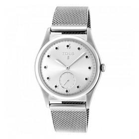Tous Free reloj de mujer en acero