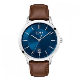 Hugo Boss reloj de caballero en piel