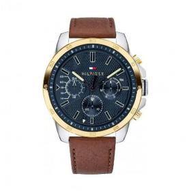 Tommy Hilfiger Decker reloj multifunción de caballero.