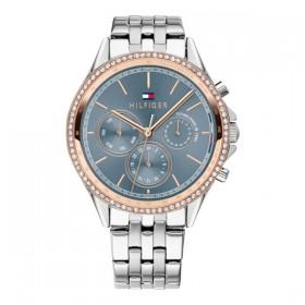 Tommy Hilfiger Ari reloj de mujer en acero