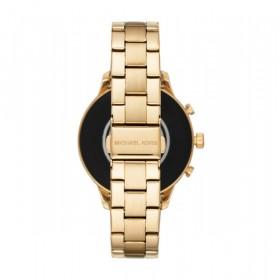 Michael Kors Runway Smartwatch dorado